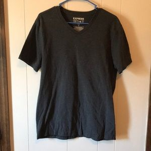 Express Stretch tee